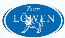 """"""" Zum Löwen """" Gasthaus und Metzgerei"""