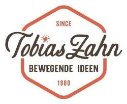 Tobias Zahn - Bewegende Ideen - Veranstaltung & Kommunikation