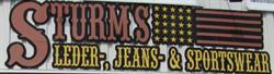 Sturm's Leder-, Jeans- & Sportswear