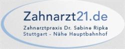 Zahnarzt21.de - Praxis Dr. Med. Dent. Sabine Ripka