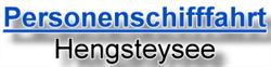 Dörnbach Personenschifffahrt Hengsteysee
