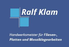 Ralf Klam Handwerksmeister