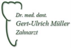 Dr. med. dent. Gert-Ulrich Müller Zahnarzt