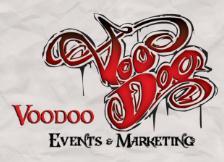 Voodoo Events & Marketing by Felix Grimm