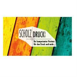 Scholz Druck GmbH