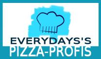 Everyday's Pizza Profi