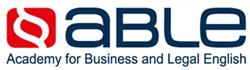 Able Academy For Business And Legal English