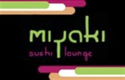 Miyaki Sushi Lounge