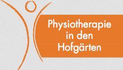 Physiotherapie in Den Hofgärten