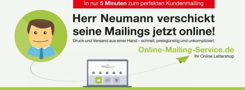 OMS Online Mailing Service GmbH