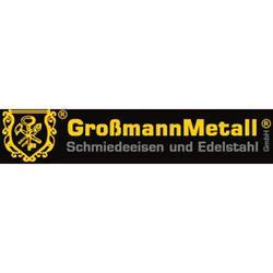 Großmannmetall - Edelstahl Schmiedeeisen Torantriebe