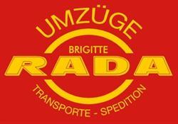Brigitte Rada Umzüge