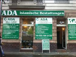 ADA Islamische Bestattungen Berlin