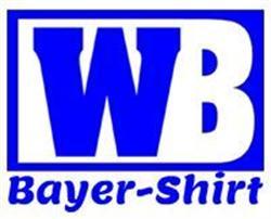 Bayer-Shirt