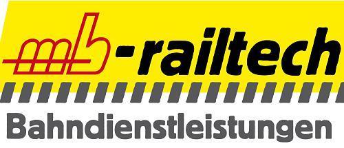MB Railtech Bahndienstleistungen, Marco Biegert