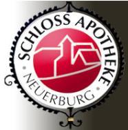 Schloß - Apotheke-Apotheke Walther Homann
