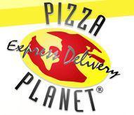 Pizza Planet Pizzaservice