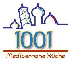1001 Mediterrane Küche