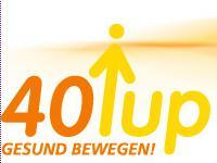 40up Bewegungsstudio
