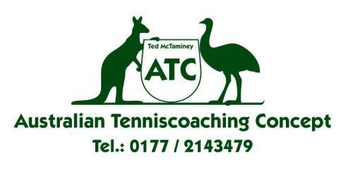 ATC-Tennisschule Ted McTaminey