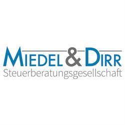 Miedel & Dirr GmbH - Steuerberatungsgesellschaft