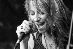 Gesangsunterricht Landshut - Anja Bräutigam