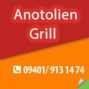 Anatoliengrill Pizza,Döner,Indische Gerichte