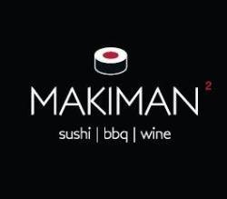 Makiman 2 (Sushi | BBQ | Wine)