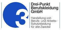 Drei-Punkt Berufskleidung GmbH