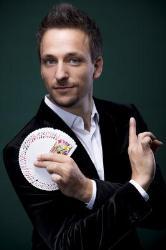 Peter Valance - Zauberer, Magier, Illusionist