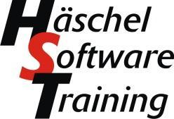 HST Haeschel Software Training