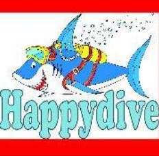 Happydive
