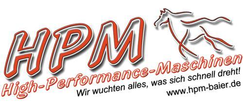 HPM-Baier High Performance Maschinen
