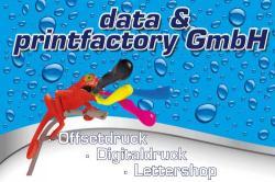 data & printfactory GmbH