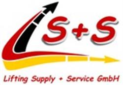 LS+S Lifting Supply + Service GmbH