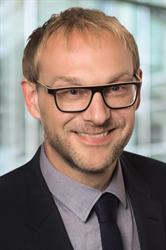 ERGO Versicherung Holger Vogel