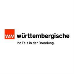 Württembergische Versicherung: Wolfgang Eisele