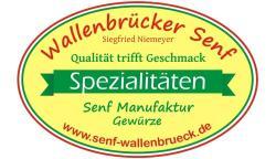 Wallenbrücker Senf