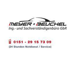 KFZ-Prüfstelle KÜS Meyer & Beuchel - Ing.- und Sachverständigenbüro GbR
