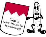 Udo's Spitzenspargel · Fränkischer Spargelhof