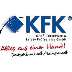 KFK Konrad® GmbH Prüfservice & Elektroprüfung DGUV V3