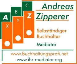 Buchhaltungsprofi Andreas Zipperer