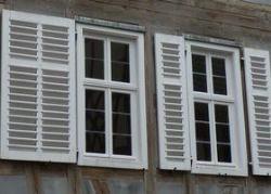 Faßbender Türen und Fenster