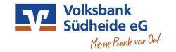 Volksbank Südheide eG, Geschäftsstelle Wienhausen