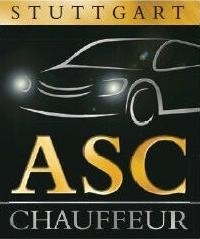 ASC Chauffeur Stuttgart | BUSINESS LIMOUSINENSERVICE