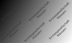 Kirmesgesellschaft Maxsain e.V.