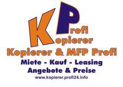 Kopierer & MFP Profi