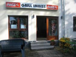 Grill Imbiss