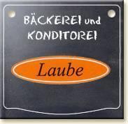 Bäckerei & Konditorei Laube