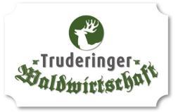 Truderinger Waldwirtschaft